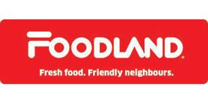 Foodland Logo