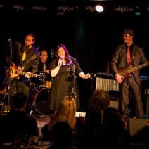 Mackenzie Blues Band