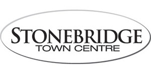 Stonebridge Town Centre Logo
