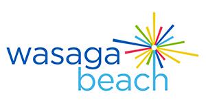 Town of Wasaga Beach Logo