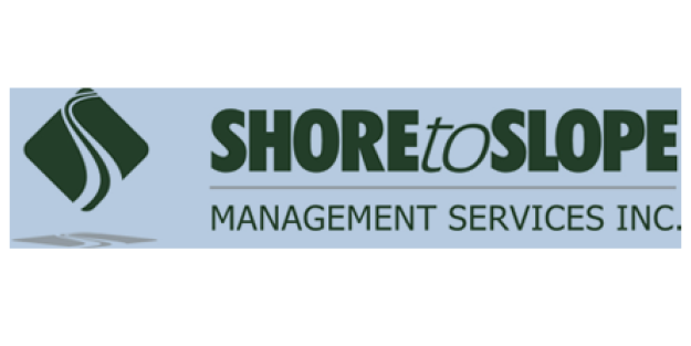 Shore to Slope Management