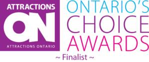 Ontario's Choice Awards Finalist