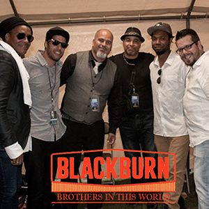 The Blackburn Brothers - Wasaga Beach Blues 2017