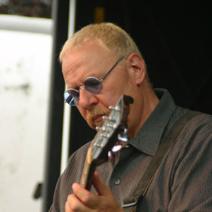 Gerry Markman