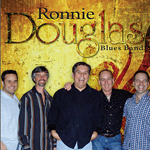 The Ronnie Douglas Band