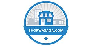 shopwasaga.com