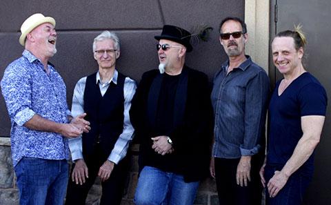 Johnny Max Band