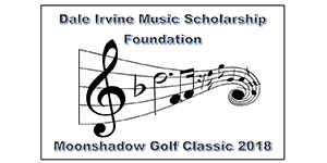 Dale Irvine Music Scholarship Foundation