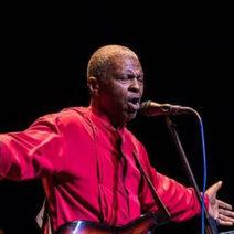 Fuzzy Jeffries - Stonebridge Wasaga Beach Blues
