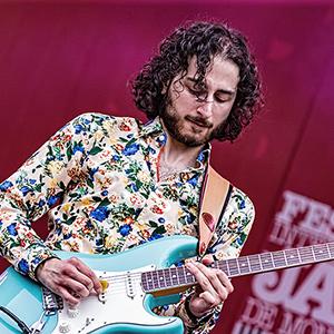 Justin Saladino - Stonebridge Wasaga Beach Blues